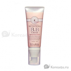 Увлажняющий бб крем  It's skin MD Formula Nutritious BB Cream