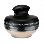 Минеральная пудра Color play mineral powder foundation It's skin