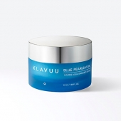 KLAVUU Крем с морским коллагеном KLAVUU BLUE PEARLSATION Marine Aqua Enriched Cream 50ml