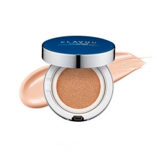 Кушон с коллагеном KLAVUU Blue Pearlsation High Coverage Marine Collagen Aqua Cushion12 г #21
