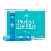 Филлер для волос La'dor Perfect Hair Filler 12mlx1 шт. 2417