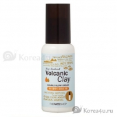 Крем с эффектом фотошопа The Face Shop Volcanic Clay Double Glow Cream