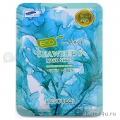 Листовая маска Eco Mask Sheet Seaweeds 23ml