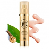 BB крем Lioele Super Gold Snail BB SPF50 PA+++ 50ml 2458/2669