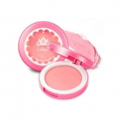 Румяна Lioele Cheek Beam Blusher 01 Peach Pink 2546