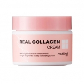 Meditime Крем для лица Real Collagen Cream 50 мл