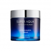 Missha Крем для лица Super Aqua Ultra Hyalron Cream 70 мл