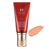 MS BB крем Missha M Perfect Cover BB Cream SPF 42 PA+++ 50ml № 23
