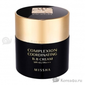 BB CC крем Missha Signature Complexion Coordinating BB Cream 50ml 1794