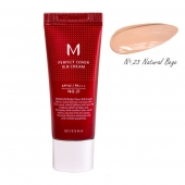 MS BB крем Missha M Perfect Cover BB Cream SPF 42 PA+++ 20ml № 23