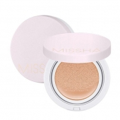 Missha Кушон Magic Cushion Moist Up 15 г тон 21