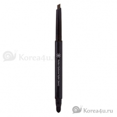 Карандаш для бровей Missha The Style Perfect Eyebrow Styler 0.4g 2435