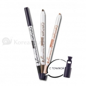 Карандаш для глаз Mizon Oh! Shy Secret Shot Pencil Liner