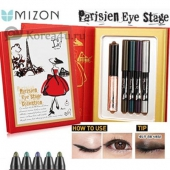 Набор Mizon Parisien Eye Stage Collection