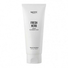 Пенка с экстрактом календулы Nacific Fresh Herb Origin Cleansing Foam 150 мл