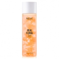 Тонер для лица Nacific Real Rose Floral Toner