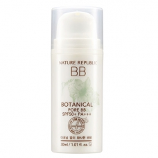 ВВ крем Nature Republic Botanical Pore BB Cream №23 30ml