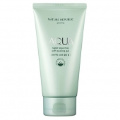 Пилинг гель Nature Republic Super Aqua Max Soft Peeling Gel 150ml