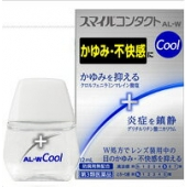 Lion Капли для глаз Smile Contact Eye Drops 12 мл
