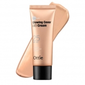 Ottie BB крем для лица Ottie Spotlight Glowing Cover BB Cream SPF25 PA++ 40 мл