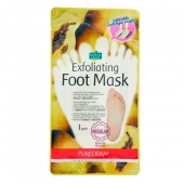 Пилинг для ног Purederm Exfoliating Foot Mask