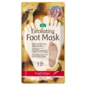 Пилинг-носочки Purederm Exfoliating Foot Mask 1608