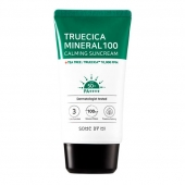 SOME BY MI Солнцезащитный крем Truecica Mineral 100 SPF50+ PA++++ 50 мл