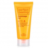 SC Пилинг-скатка для лица Scinic Perfect Peeling Gommage Gel 120 г