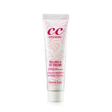 CC крем Secret Key Telling U CC Cream