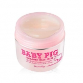 Маска для лица Secret Key Baby Pig Collagen Jelly Pack 100g 3217