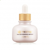 Сыворотка для лица Secret Key Prestige Snail + EGF Repairing Ampoule 30ml 2295