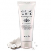 Пенка для умывания Secret Key Snow White Cleansing Foam 150ml 3333