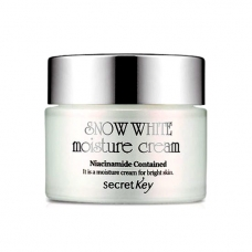 Крем для лица Secret Key Snow White Moisture Cream
