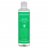 Secret Key Тонер для лица Aloe Soothing Moist Toner 248 мл