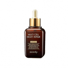 Сыворотка Secret Key Multi Cell Night Repair Ampoule