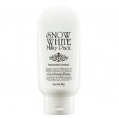 Маска Secret Key Snow White Milky Pack 200g 2384