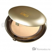 BB пудра Skin79 VIP Gold Hologram Pearl Pact 16g