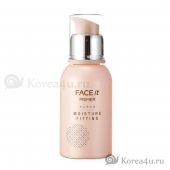 Праймер для макияжа The Face Shop Face It Prime Moisture Fitting 30ml