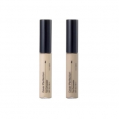Консилер The Saem Cover Perfection Tip Concealer SPF28/PA++ 6.8g 3895