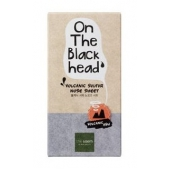 Патч для очищения пор The Saem On The Blackhead Volcanic Sulfer Nose Sheet