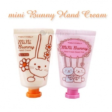 Крем для рук Tony Moly Mini Bunny Hand Cream 30ml