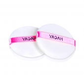Паффы YADAH Air Powder Pact Puff Refill 2408