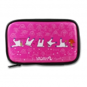 Косметичка Yadah Cosmetic Pouch Hot Pink