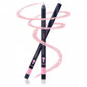 Карандаш для глаз YADAH Auto Gel Liner Goodbye Smudge 04 Lovely Pink 0.6g 2401