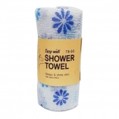 Мочалка для душа Easy-well TS-30 Shower Towel (29x95cm)