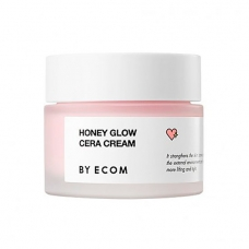 Крем для лица BY ECOM Honey Glow Cera Cream 50 мл