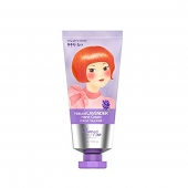 CHOONEE Крем для рук с экстрактом лаванды CHOONEE Natural lavender hand cream 50g