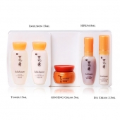 Sulwhasoo Набор миниатюр Basic Kit 5 Items (15мл,15мл,8мл,5мл,3.5мл)